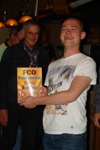 Roy van Esch wint muziek quiz