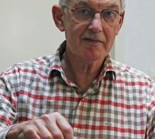 Tom van Stiphout