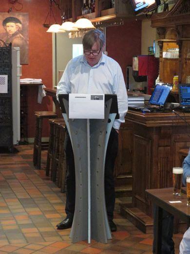 Dr. Hans Scholten